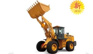 6 Ton China Made Lonking Brand Wheel Loader LG860 for Sale pictures & photos