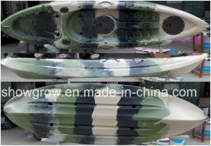 Customized Designed Single Kayak Fishing Kayak