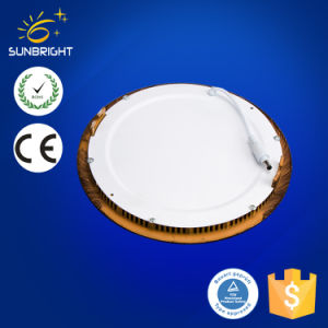 Quality 600X600 LED Panel Lighting LED Panel Light pictures & photos