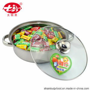 Stainless Steel Container Boilers Bubble Gum pictures & photos