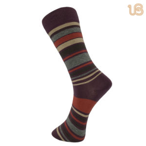 Men′s High Quality Cotton Sock pictures & photos