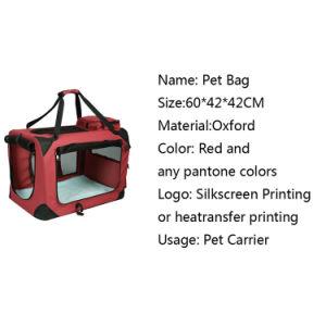 Fashion High Performance Pet Bag pictures & photos