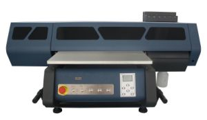 Digital UV Flatbed Printer 4060 pictures & photos