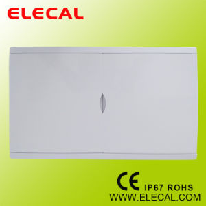 Electric Box, Consumer Unit, Lighting Distribution Box, Power Distributing Cabinet (20 ways) pictures & photos