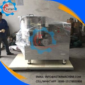 Flour Paste Shape High Speed Vertical Mixer pictures & photos
