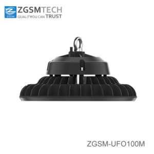 5 Years Warranty UFO 100W LED High Bay Light for Warehouse Workshop pictures & photos