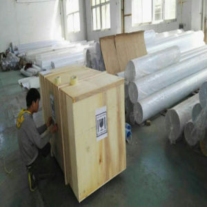 China Supplier Cast Acrylic Tube pictures & photos