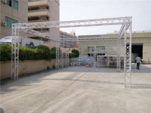 Rk Aluminium Stage Lightint Truss for Concert Events Performance pictures & photos