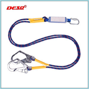 Unbreakable Safety Polyester Strap Lanyard pictures & photos
