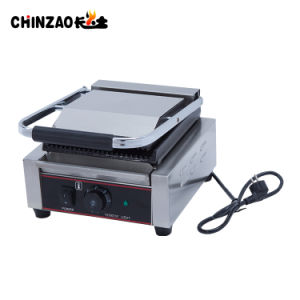 Commercial Panini Sandwich Press Grill pictures & photos