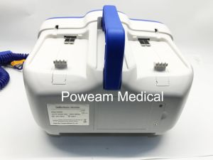 Cost of Medical Defibrillator Monitor pictures & photos