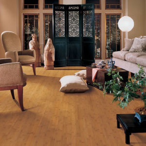 Eco Forest Bamboo Floor pictures & photos