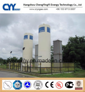 Hot Sales Cryogenic Liquid Storage Tank for Lox Lin Lar Lco2 LNG pictures & photos