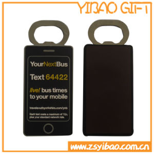 Hot Sale Beer Bottle Opener with Keyring (YB-BO-06) pictures & photos