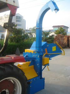 China Wholsale 8 Inch Wood Chipper, Pto Wood Chipper, Wc8 Wood Chipper (WC-8) pictures & photos