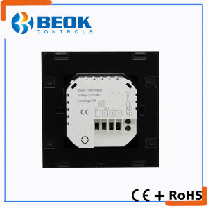 New Design Electric Heater Thermostat Thermal for Thermal Radiation System pictures & photos
