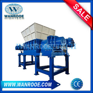 Pnss Plastic Recycling Aluminum Cans / Cast Iron Shavings Shredder pictures & photos