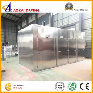 Hot Air Circulating Drying Machine for Food pictures & photos