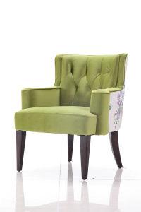 Modern Villa Hospitality Home Reception Sofa Chair pictures & photos