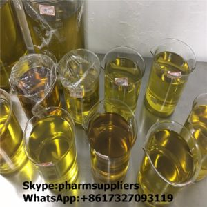Boldenone Cypionate 200mg/Ml Boldenone Cypionate 100mg/Ml Bold Cyp 200 pictures & photos