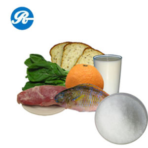 Nutritional Supplements Vitamin B5 (Calcium Pantothenate) pictures & photos
