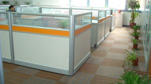 Office Workstation (FECW113) pictures & photos