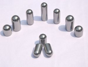 Tungsten Cemented Carbide Tire Studs Drilling Bits