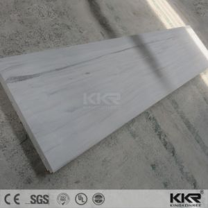 Corian Texture Pattern Solid Surface Slabs for Kitchen Countertop pictures & photos