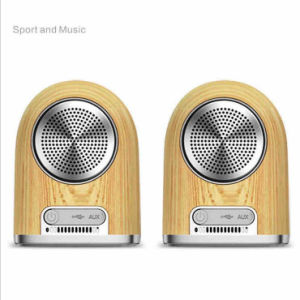 Portable Magnetic Bluetooth Wireless Mini Speaker Waterproof for Outdoor Player pictures & photos