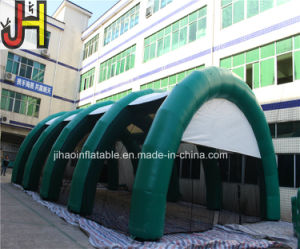 Outdoor Inflatable Paintball Tent for Games pictures & photos