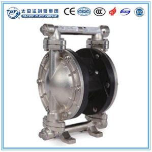 Pneumatic Air Diaphragm Pump (QBY) pictures & photos