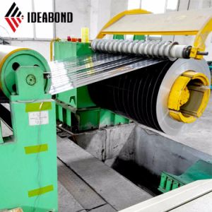 Ideabond Color Coated Aluminum Coils pictures & photos