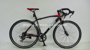 700c Road Bike, Shimano, 16s, Alloy Frame Road Bicycle pictures & photos