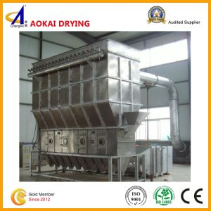 Xf Series Horizontal Fluidizing Drying Machine pictures & photos