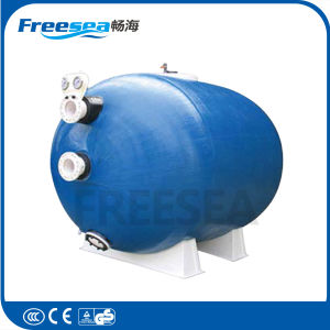 Wholesale Swimming Pool Water Sand Filter with Pump pictures & photos