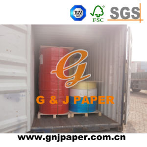 48-80GSM Carbonless Paper in Jumbo Roll for Wholesale pictures & photos