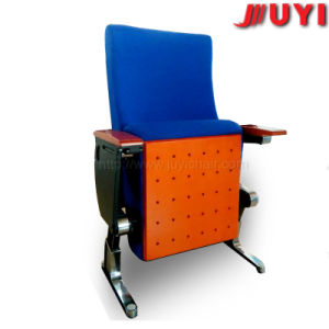Jy-606m Theater Chairs Cinema Chairs Prices with Cup Holder and Tablet pictures & photos