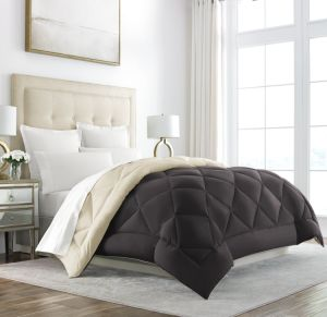 Wholesale High Quality Polyester Comforter Hotel Polyester Duvet China pictures & photos