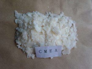 Cosmetic Grade Coconut Monoethanol Amide Cmea pictures & photos
