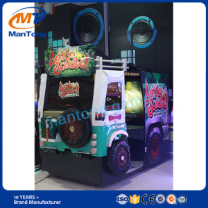 Compete Coin Operated Shooting Game Machine for Amusement Park pictures & photos
