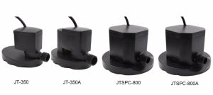 Submersible Pump (JTSPC-800A) with UL Approved pictures & photos