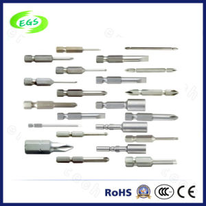 S2 Material Hellen Head Screwdriver Bits From China Manufacture pictures & photos