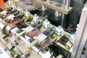 Hot Selling Drink Bottle Blow Molding Machinery (BY-A4) pictures & photos