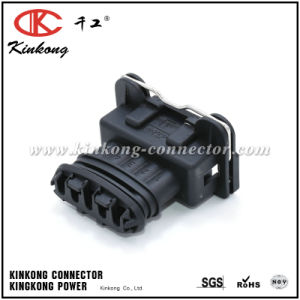 282193-1 5pin Female Waterproof Car Connectors pictures & photos