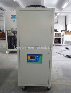 Refrigerating Machine/Water Chiller/Water Cooled Chiller pictures & photos