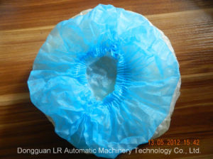 Disposable Bouffant Cap Making Machine From Lr Machinery pictures & photos