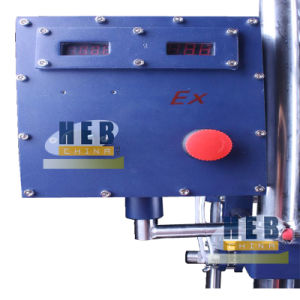 Jacketed Glass Reactor (EX-Heb-30L) pictures & photos