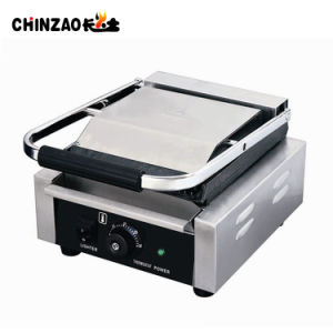 Kitchen Equipment Electric Contact Grill pictures & photos