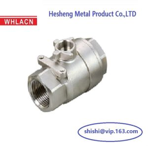 OEM Precision Investment Casting Mechining Parts (lost wax casting) pictures & photos
