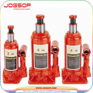 2t Small Hydraulic Jack Hydraulic Bottle Jack pictures & photos
